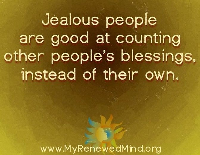 Jealousy Quotes Jealous People Quote Via WwwMyRenewedMin Flickr New Quotes About Jealous People
