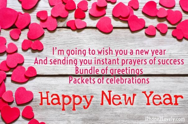 happy new year 2018 quotes new year wishes for fiance happynewyear by