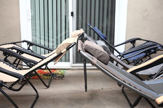 Zero Gravity Reclining Sofa
