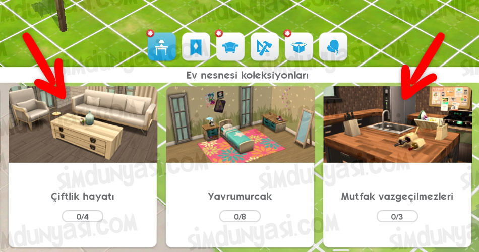 The Sims Mobile 14 Haziran Güncellemesi Kişilik Özelliği Değiştirme Yadigarlar Mağazası Şaşırtıcı Seçimler Etkinlik Hızlandırmaları