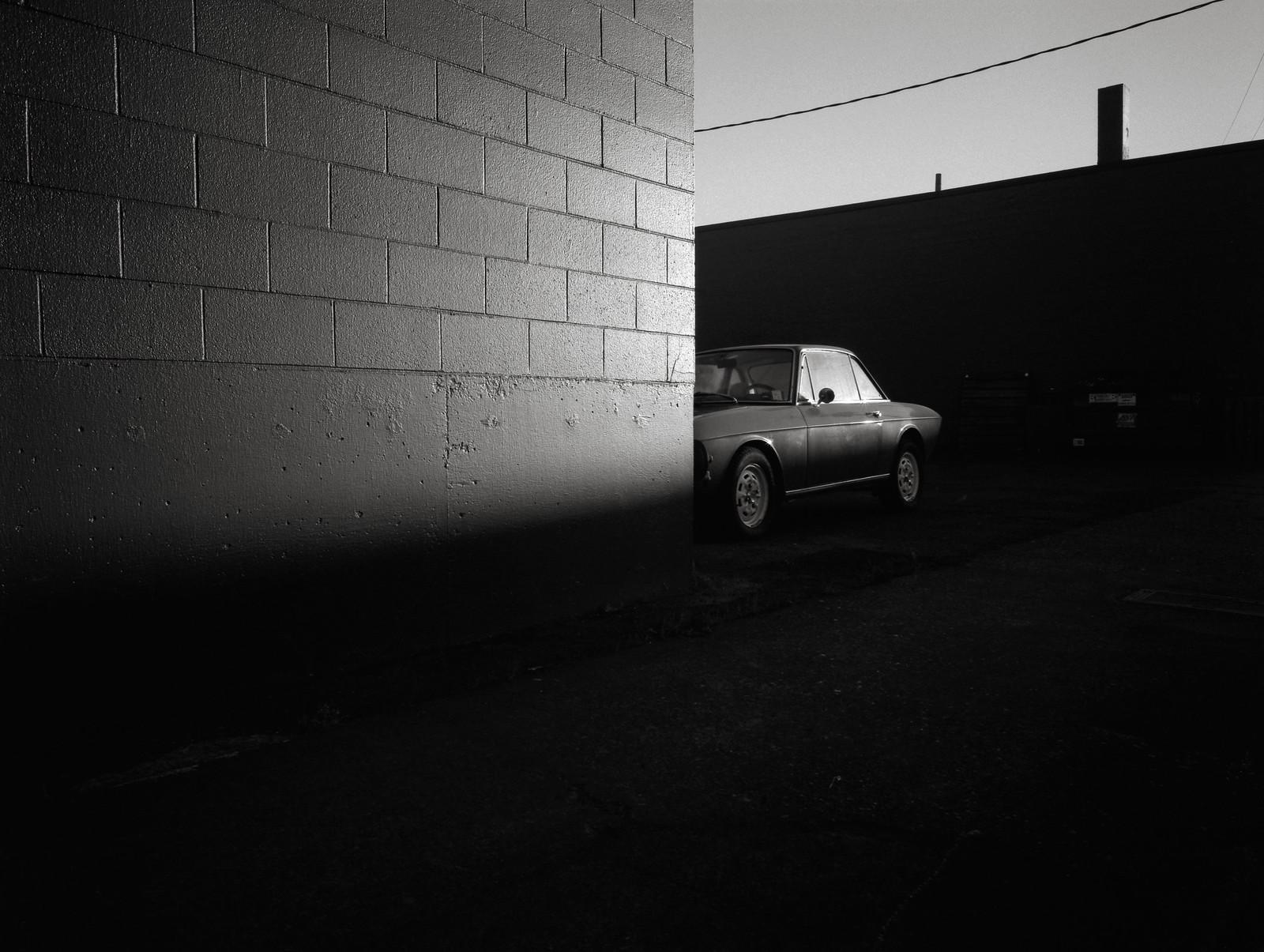 Lancia, Portland | by austin granger
