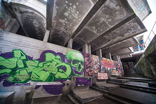 St Peter's Seminary (36 of 36) | by Ben Cooper