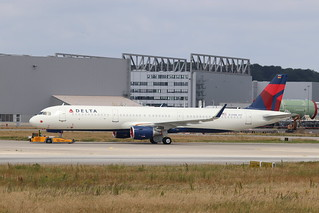 A321 Delta Air Lines N357DN | by XFW-Spotter