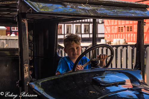 nice with old cars | by hecp.se