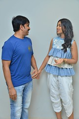 Jamba Lakidi Pamba Movie Pressmeet Stills