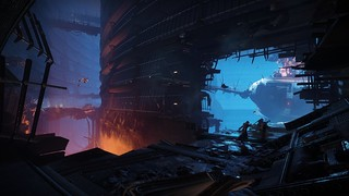 Destiny 2: Forsaken | by PlayStation.Blog