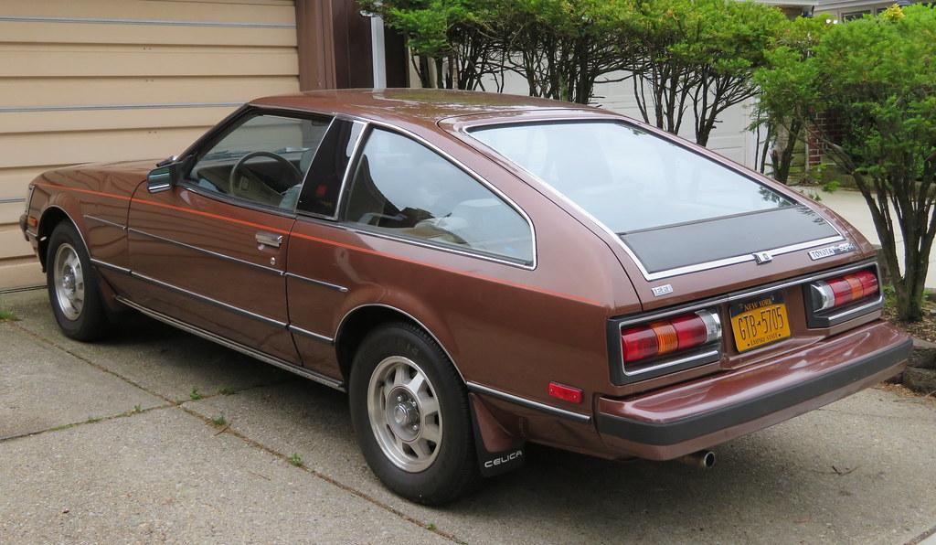 1979 Toyota Supra | kevin_xyxl | Flickr