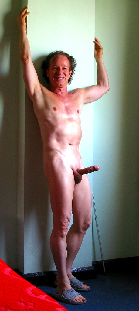exhibitionist Posted pics nude