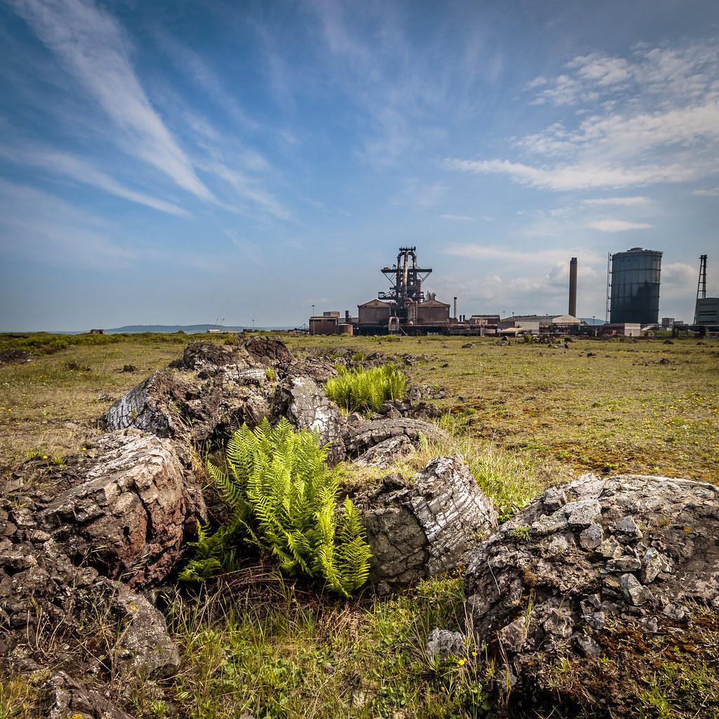 ... Barren Lands | by Chris R Baldock