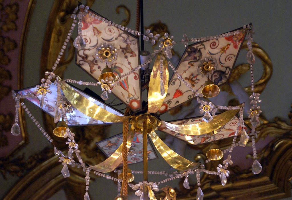 Kronleuchter Palazzo ~ Genova via balbi palazzo reale sala del veronese kronlu flickr