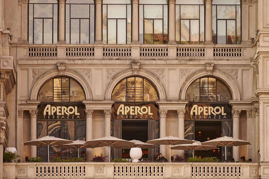 Terrazza Aperol | Janis Engel | Flickr