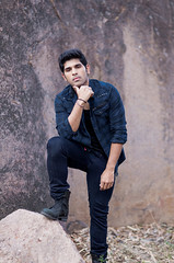 Allu Sirish Latest Stills