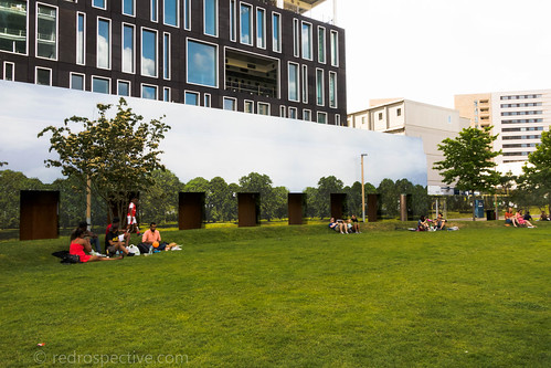2017 - Open Square Garden - Saturday - 08 - Gasholder Park -7289 | by Out To The Streets