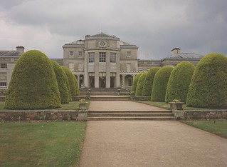 Shugborough Estate on an overcast day. | by srichgtr