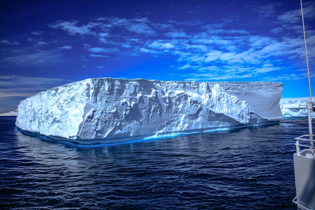 Image result for iceberg tip
