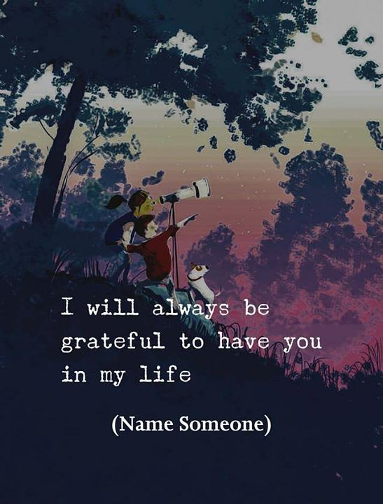 Positive Quotes I39ll Always Be Grateful To Have You Flickr