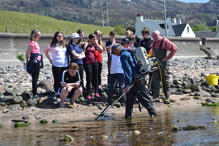S2 Marine Habitats & Food Chains | by Gairloch High