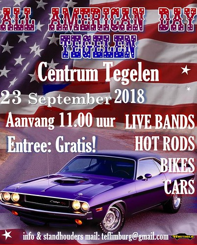 tegelen2018 | by v8meetings