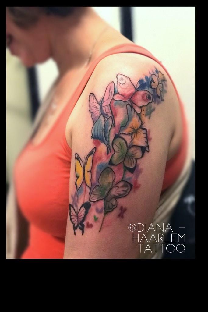 Untitled Haarlem Tattoo Flickr