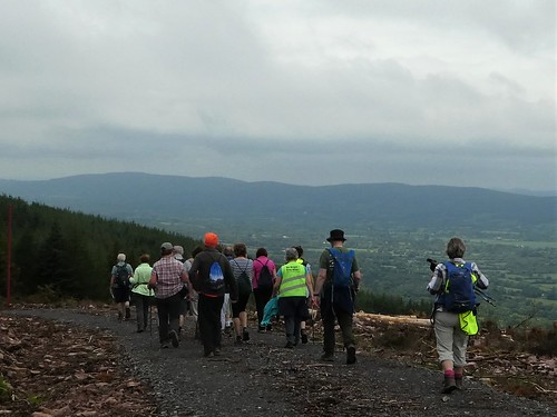 2 June 2018 | by Galtee Walking Club