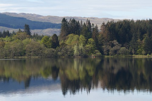 Loch Awe Reflections 2018-05-14 | by imaginedhorizons