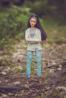 Barbie Fashionistas Doll 56 Style So Sweet | by Ilweranta
