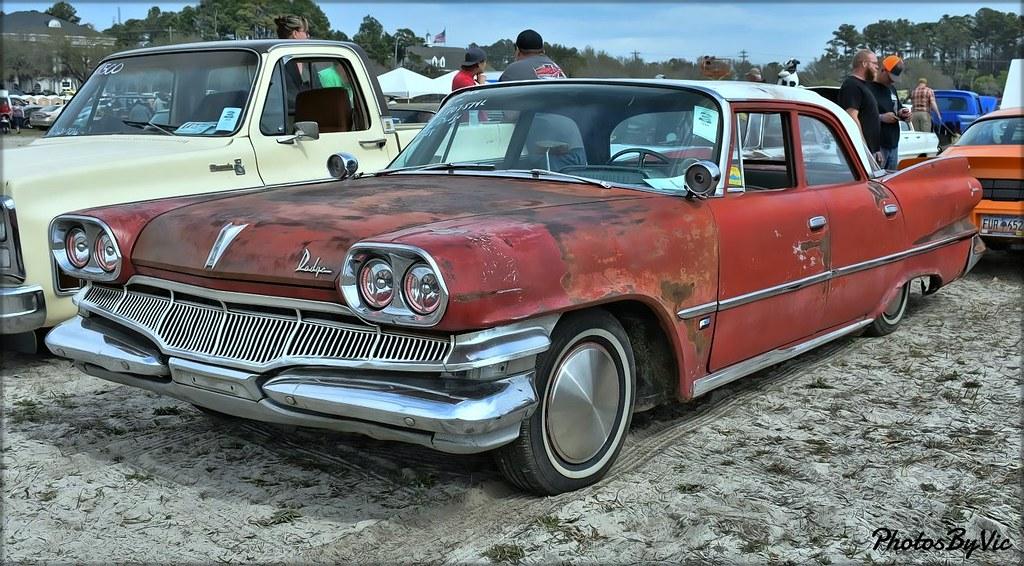60 Dodge Dart Rat Rod 2018 Run To The Sun Myrtle Beach Flickr