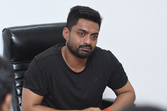 KalyanRam Latest Stills