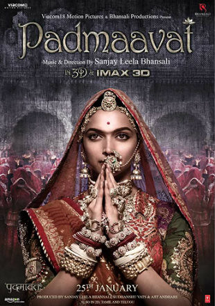 Padmavat 2018 Dvdrip Full Hindi Movie Download X264 Flickr