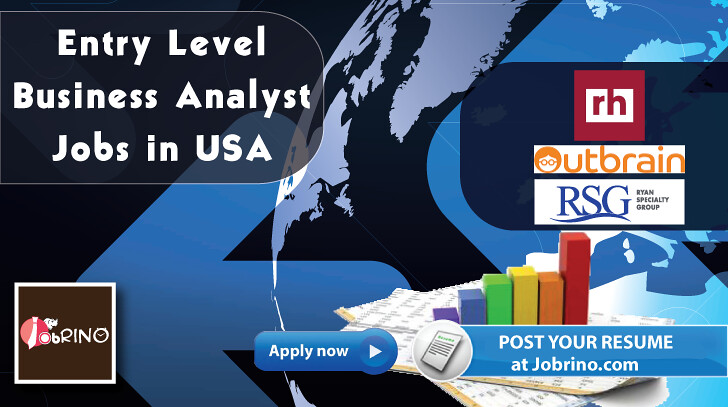 Entry Level Business Analyst Jobs In Usa Search 6474 Entr Flickr