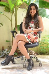 Siddhi Idnani Latest Stills