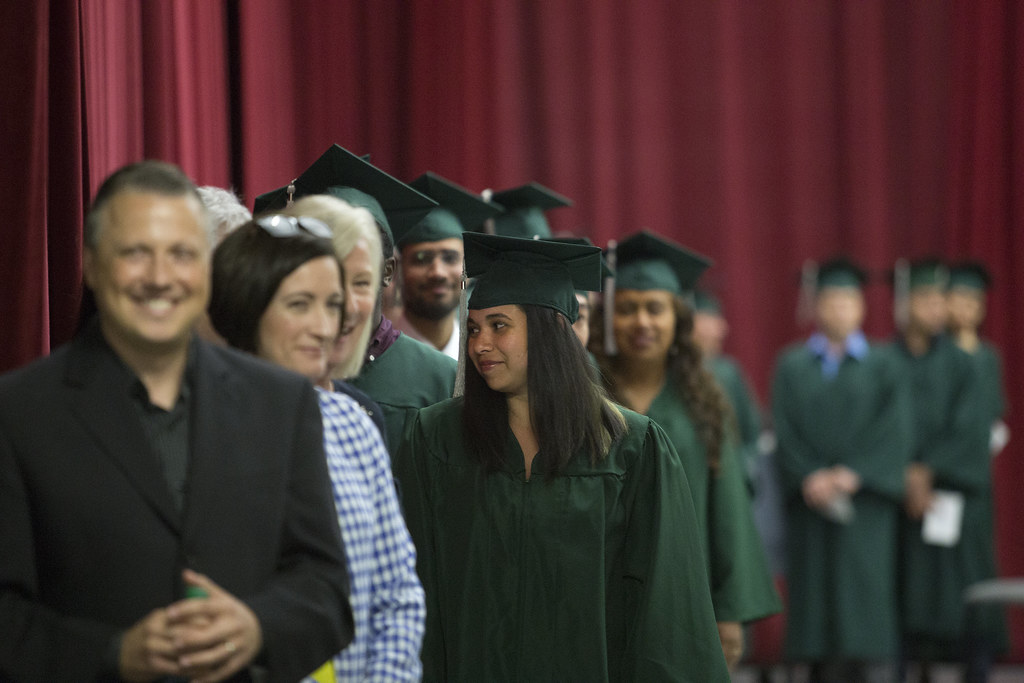 cod celebrates 2018 ged graduation 10 college of dupage s flickr