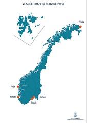 kart kystverket Kart illustrasjon | Sjøtrafikksentraltjenesten. Illustrasjon… | Flickr kart kystverket