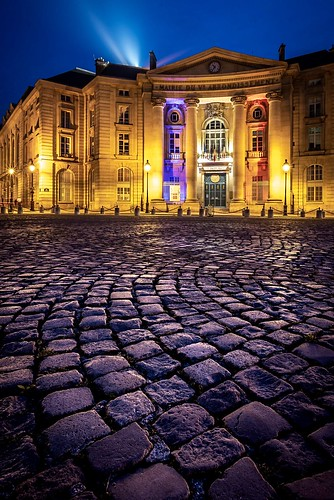 Mairie du 5eme arrondissement, Paris | by Seb_f_s