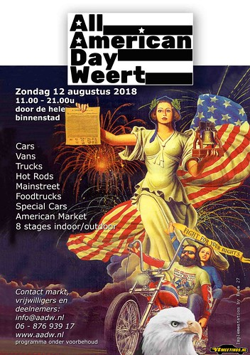 weert2018 | by v8meetings