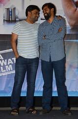 Taramani Movie Audio Launch Stills