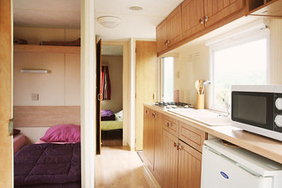 Mobil Home Standard | by camping.belvedere