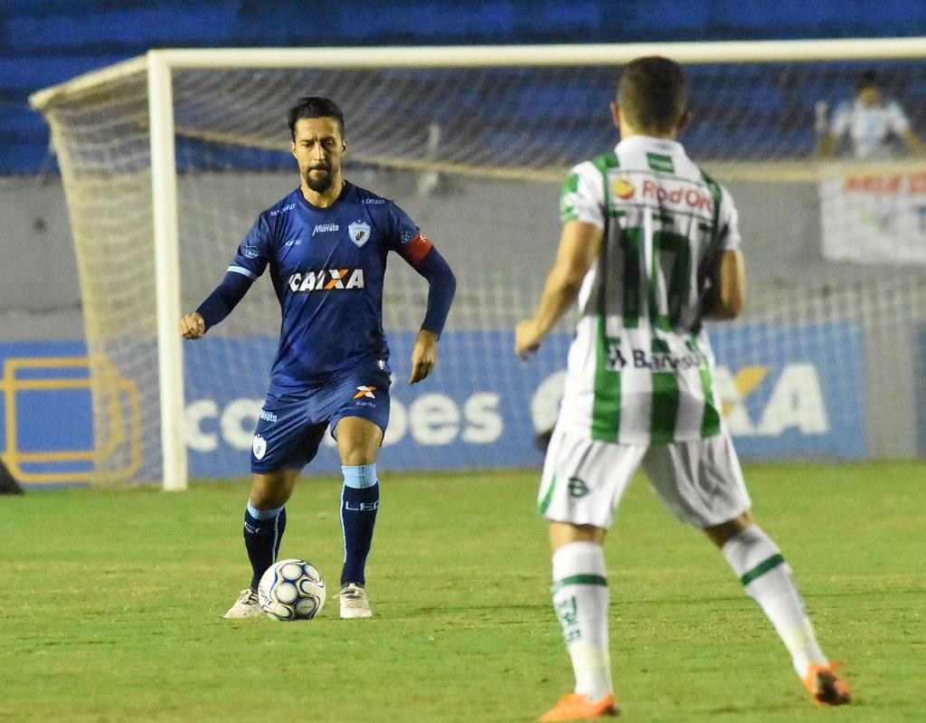 a0097f87de ... Foto  Gustavo Oliveira  Londrina Esporte Clube