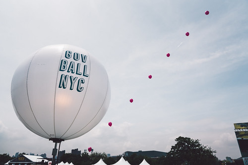 Gov Ball 2018 - Day 2 | by govballnyc