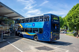 Stagecoach Hayling Island To Pory Solent