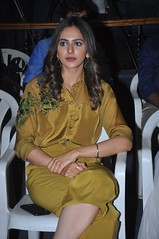Wife Of Ram Trailer Launch Stills