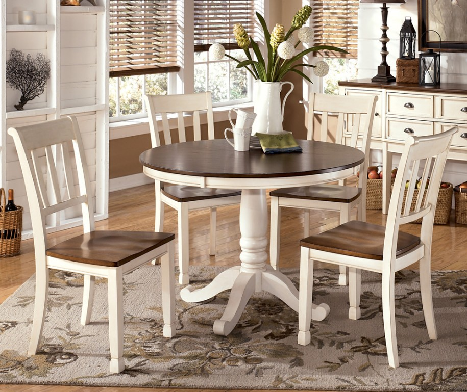 Decorating Country Kitchen Tables | Country kitchen tables ...