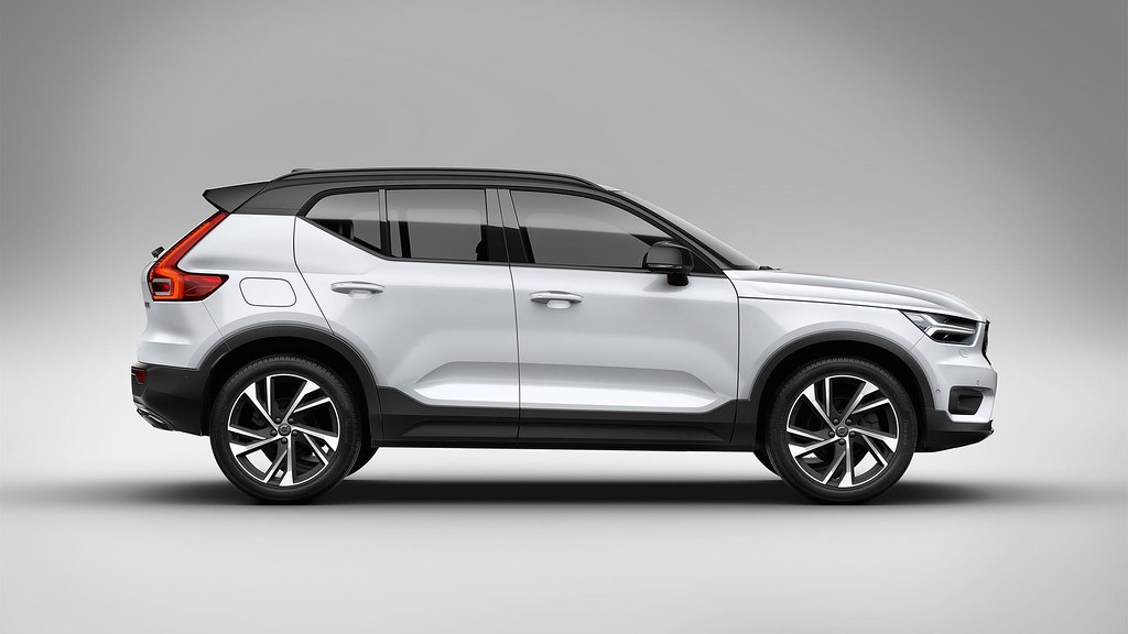 2018 Volvo Xc40 2 Carburando Ecuador Flickr