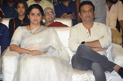 Sammohanam PreRelease Event Stills