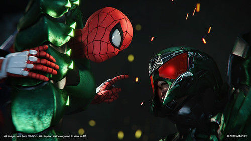 Marvel's Spider-Man - 4 | by PlayStation.Blog