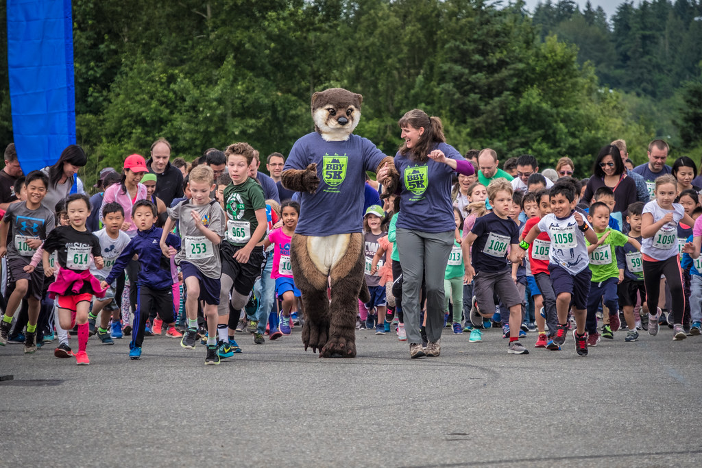 Big Backyard 5K big backyard 5k - 2018 | king county parks your big backyard | flickr