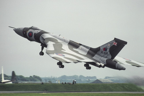 Vulcan XL426 Mildenhall Air Fete | by Dreamworker53