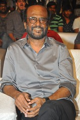 Kaala Movie Pressmeet Stills
