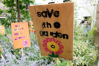 2017 - Open Square Garden - Saturday - Dalston East Curve Garden-7116 | by Out To The Streets