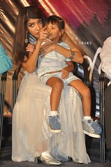 Wife Of Ram Movie Trailer Launch Stills